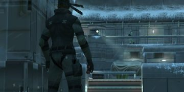 Metal Gear Solid Dreams
