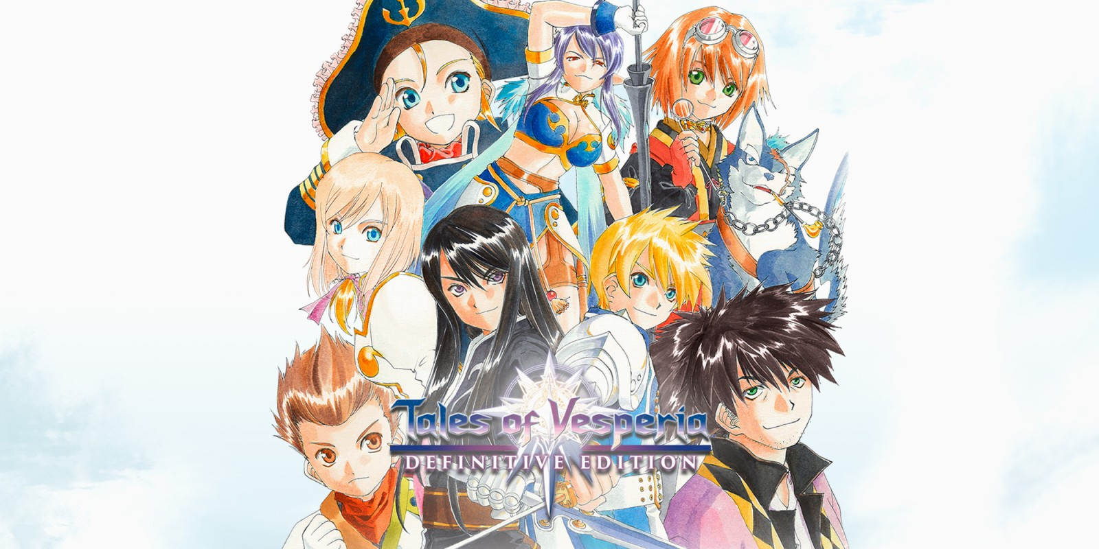 tales of vendeu