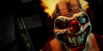 twisted metal tv playstation productions