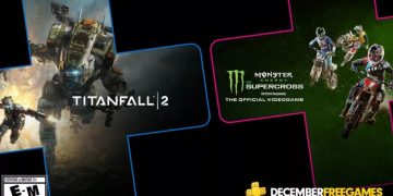 PS Plus 2019 Dezembro virá com Titanfall 2 e Monster Energy Supercross