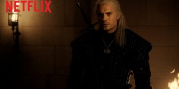 Confira o trailer final da série da Netflix The Witcher