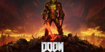 Confira 15 minutos de gameplay de DOOM Eternal