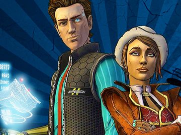 Tales from the Borderlands 2 sendo desenvolvido pela Telltale Games