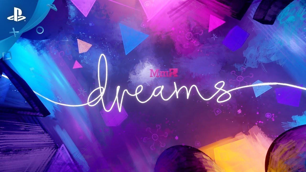 dreams notas jogo