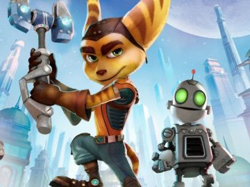 ratchet and clank lancamento ps5