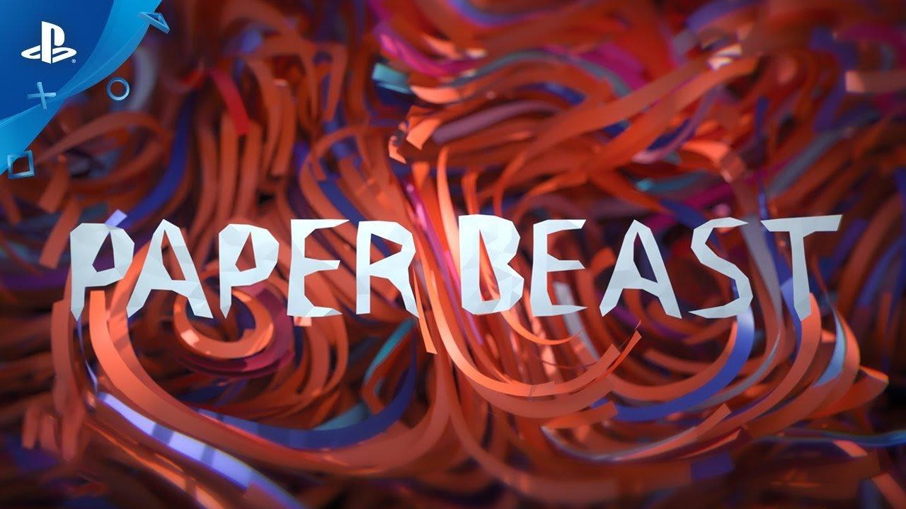 Paper Beast ganha data de lançamento para 24 de março; confira o novo trailer