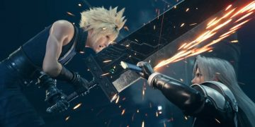 Final Fantasy VII Remake review critica analise sephiroth cloud
