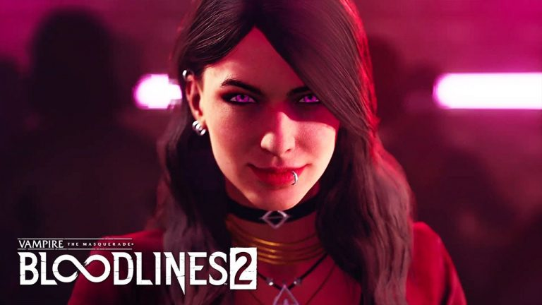 Vampire: The Masquerade – Bloodlines 2 ganha novo trailer