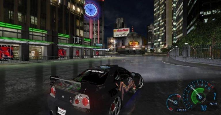 Melhores jogos de corrida de rua