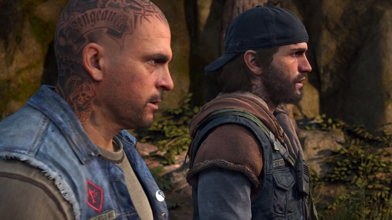days gone analise critica review