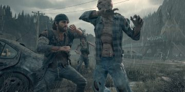 days gone inimigos freneticos critica analise review