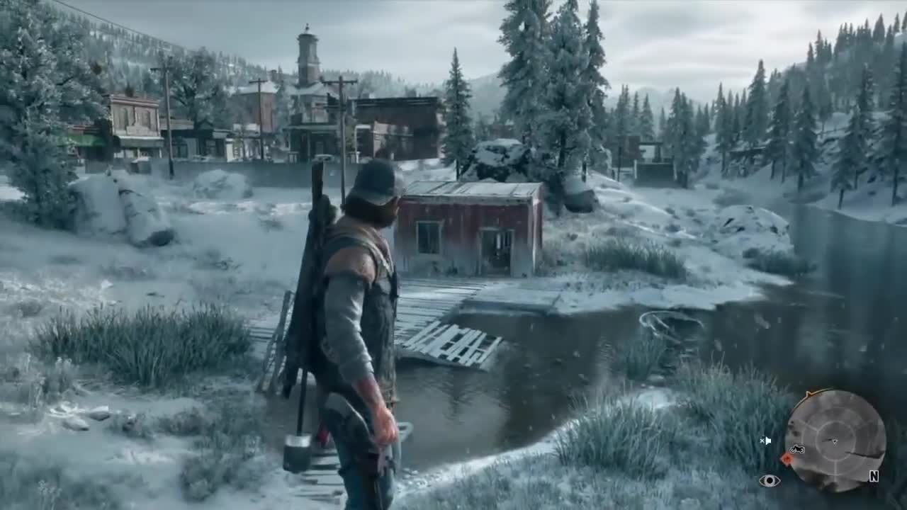days gone neve analise critica review