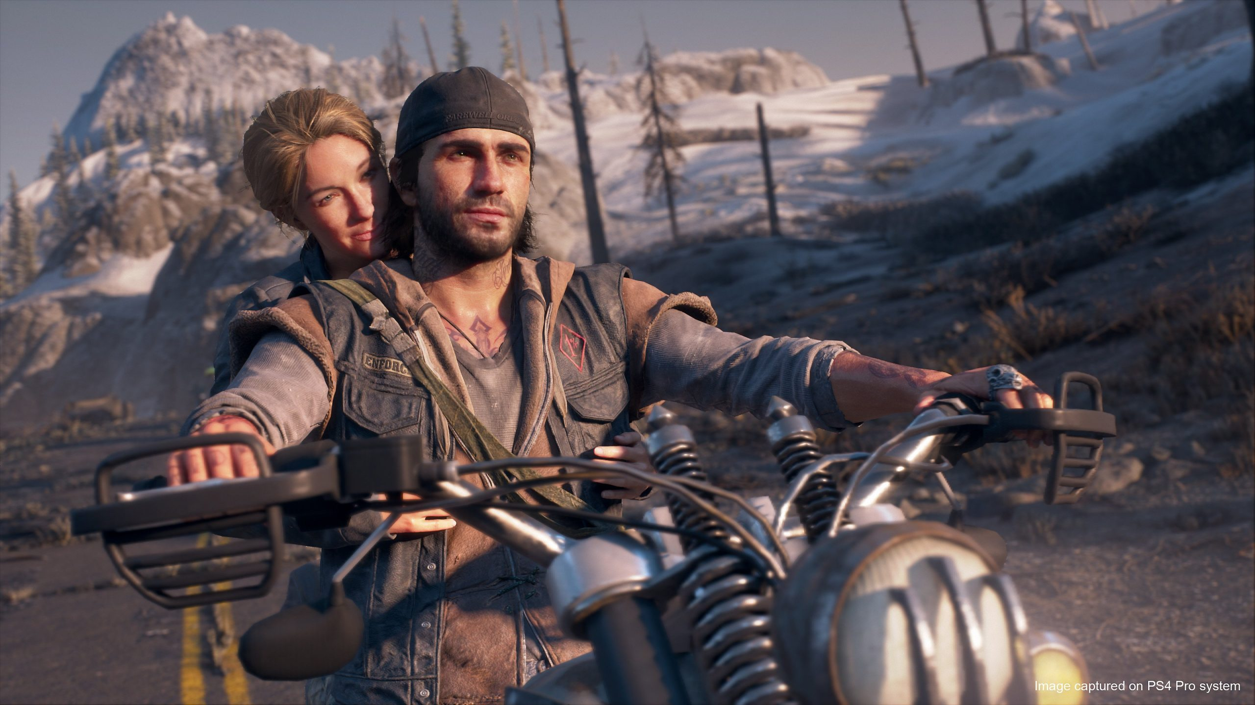 days gone veredito vale a pena critica review analise