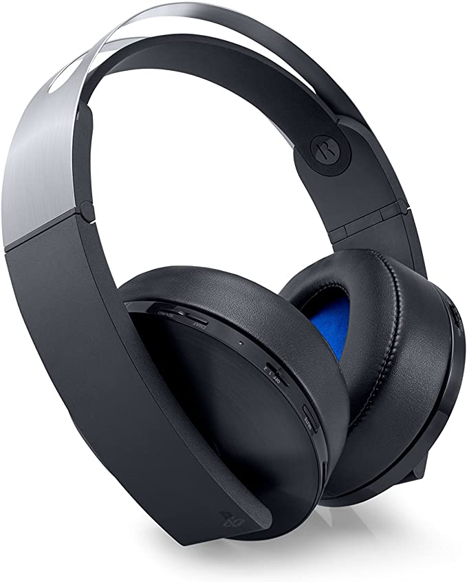 melhores headset ps4 Sony PlayStation 4 Platinum Headset