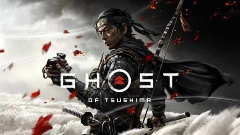 ghost of tsushima guia de trofeus