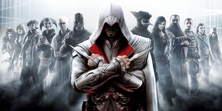 melhor assassins creed brotherhood