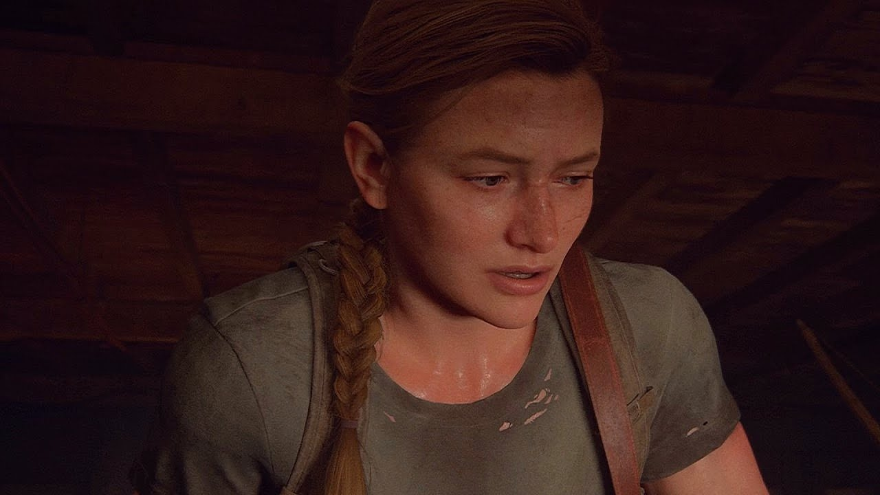 the last of us part 2 analise critica review abby
