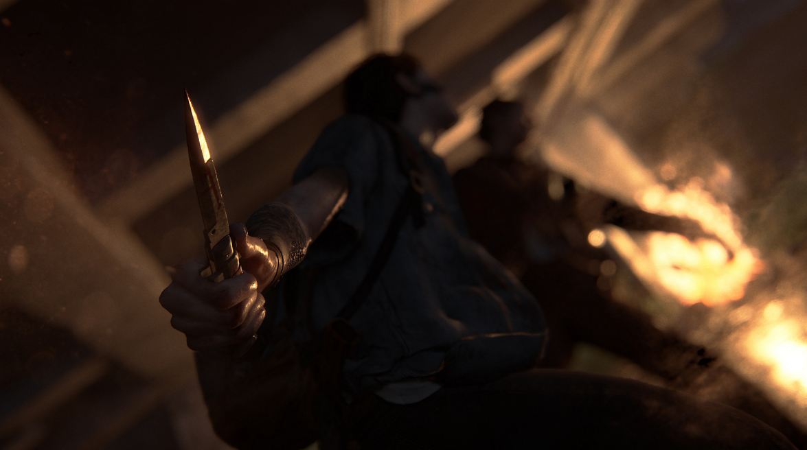 the last of us part 2 analise critica review violencia ellie
