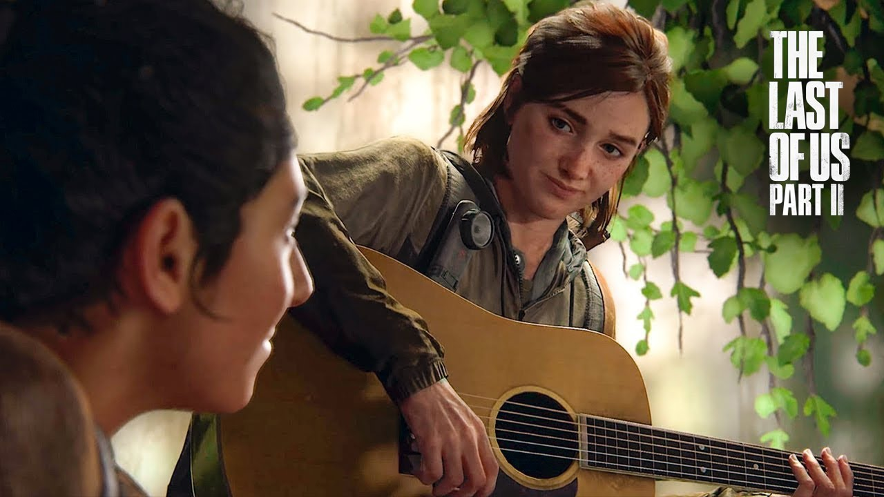 the last of us part 2 take me on analise critica review
