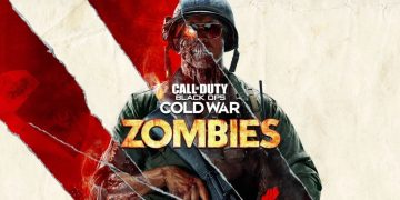 Call of Duty Black Ops Cold War Zombies 30 setembro