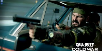 Call of Duty: Black Ops Cold War gameplay campanha