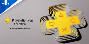 PlayStation Plus Collection ps5