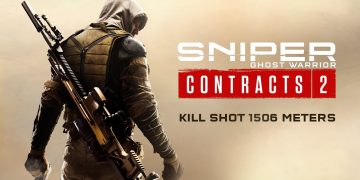 Sniper Ghost Warrior Contracts 2 teaser trailer