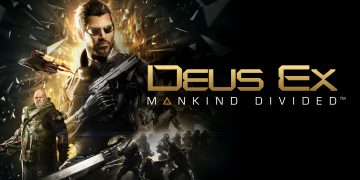 deus ex mankind divided analise