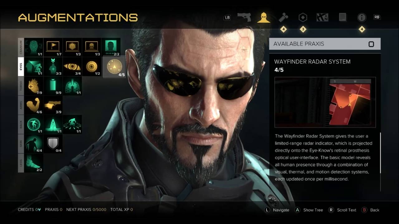 deus ex mankind divided analise critica review aprimoramentos habilidades