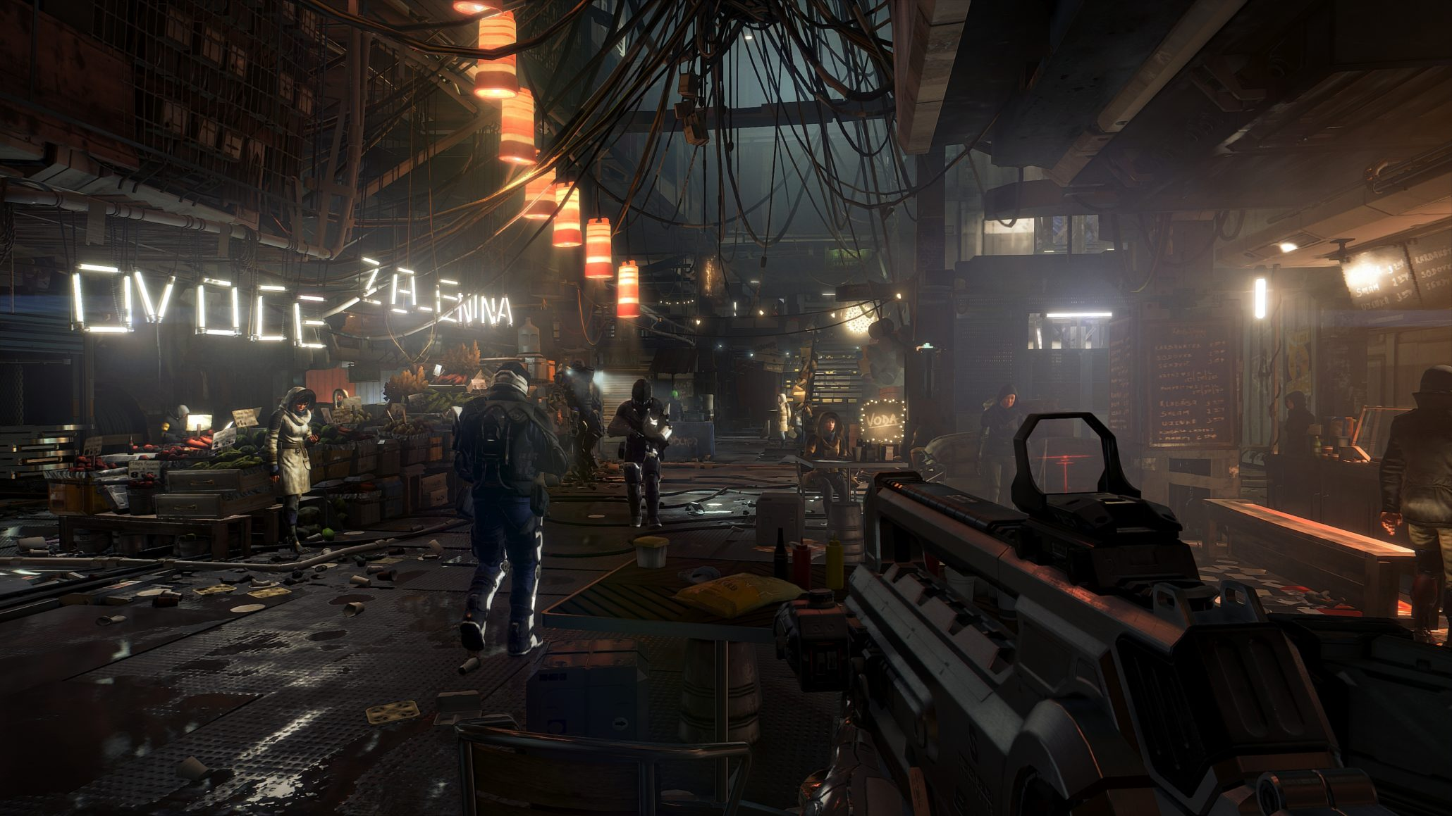 deus ex mankind divided analise critica review