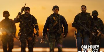 Call of Duty: Black Ops Cold War trailer lancamento