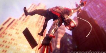 Spider-Man Miles Morales novas imagens traje