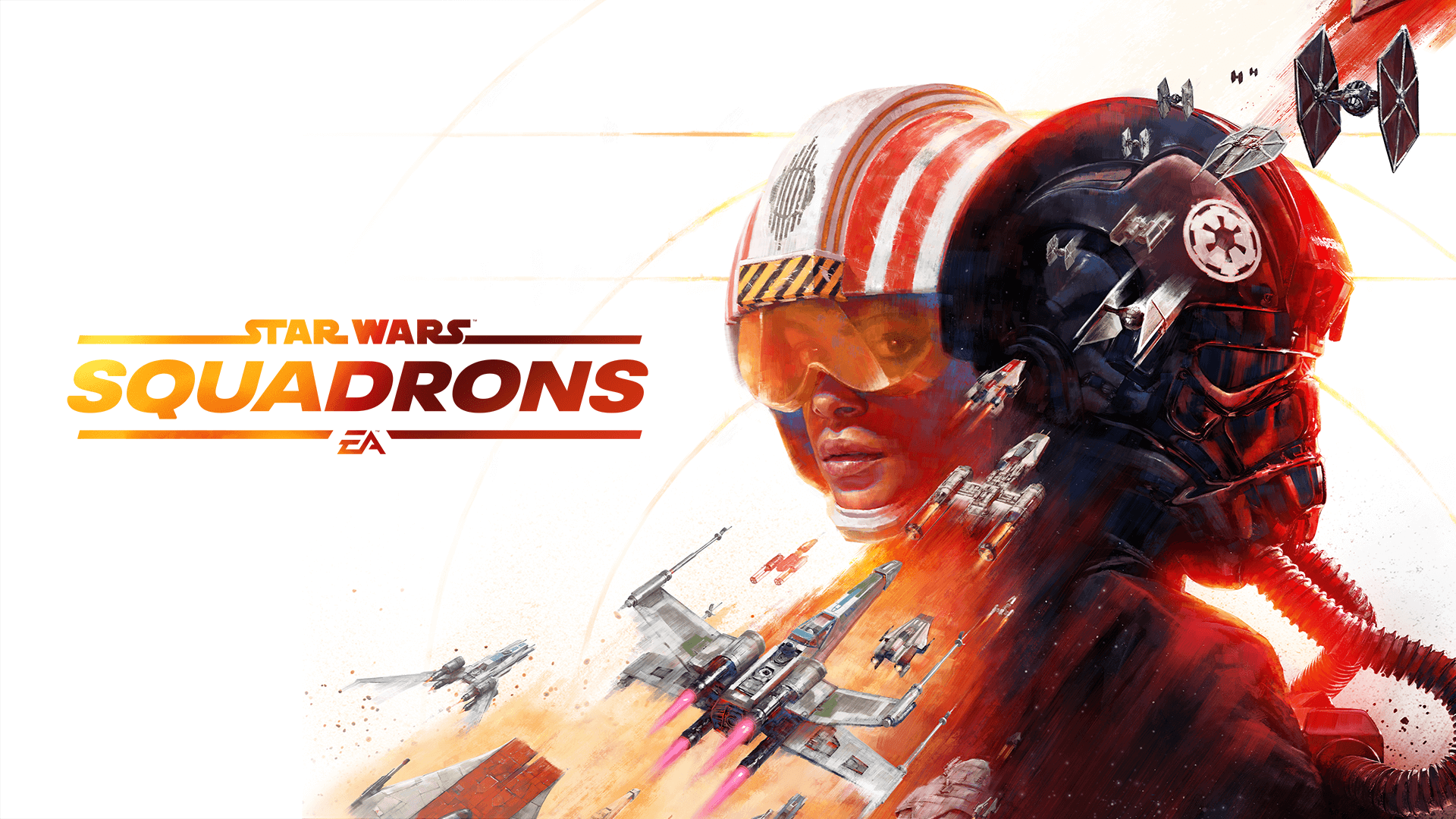 Star Wars: Squadrons DLCs