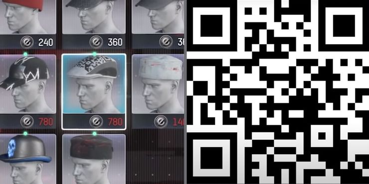 easter egg watch dogs legion flat cap