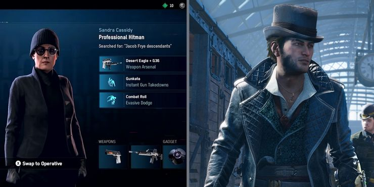 easter egg watch dogs legion syndicate