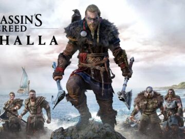 assassins creed valhalla analise critica review