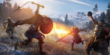 assassin's creed valhalla análise crítica review