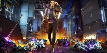 kate bishop data Marvel's Avengers