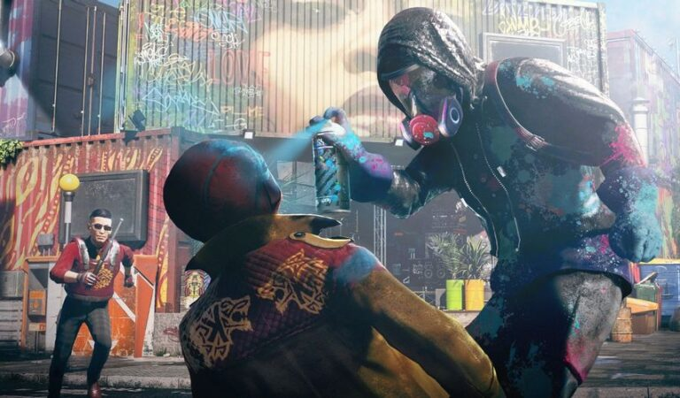 Watch Dogs: Legion adia o modo multiplayer a bugs no modo história