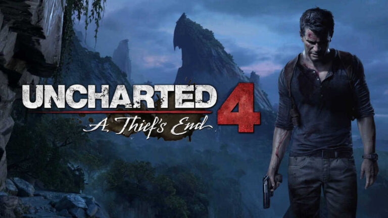 capitulos uncharted 4