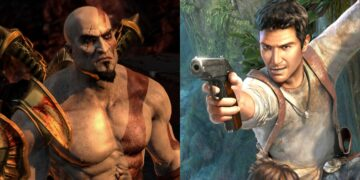remakes god of war uncharted