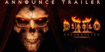 Diablo 2 Resurrected ps4 ps5