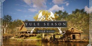 assassins creed valhalla river raids yule season