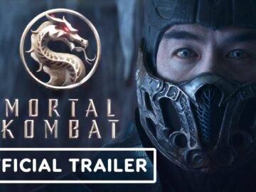 filme mortal kombat trailer legendado