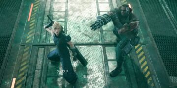 rumor final fantasy vii remake playstation plus março
