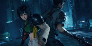 Final Fantasy VII Remake intergrade más notícias ps4