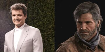 pedro pascal joel the last of us