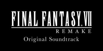 trilha sonora Final Fantasy VII Remake spotify apple amazon music