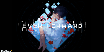 Ever Forward data lançamento ps4 ps5