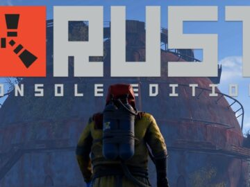 Rust: Console Edition teaser trailer